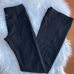 [Lorna Jane] Black Wide Leg Leggings - Size XS